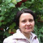 Людмила Пономаренко