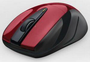 Професіоналізми, миша комп'ютерна