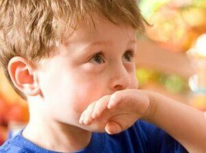 культура мови медичні терміни дитину нудить